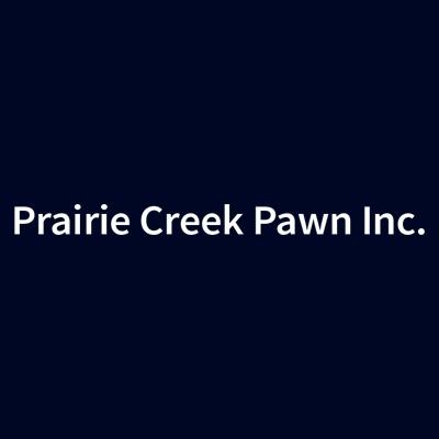Prairie Creek Pawn Inc. image 0