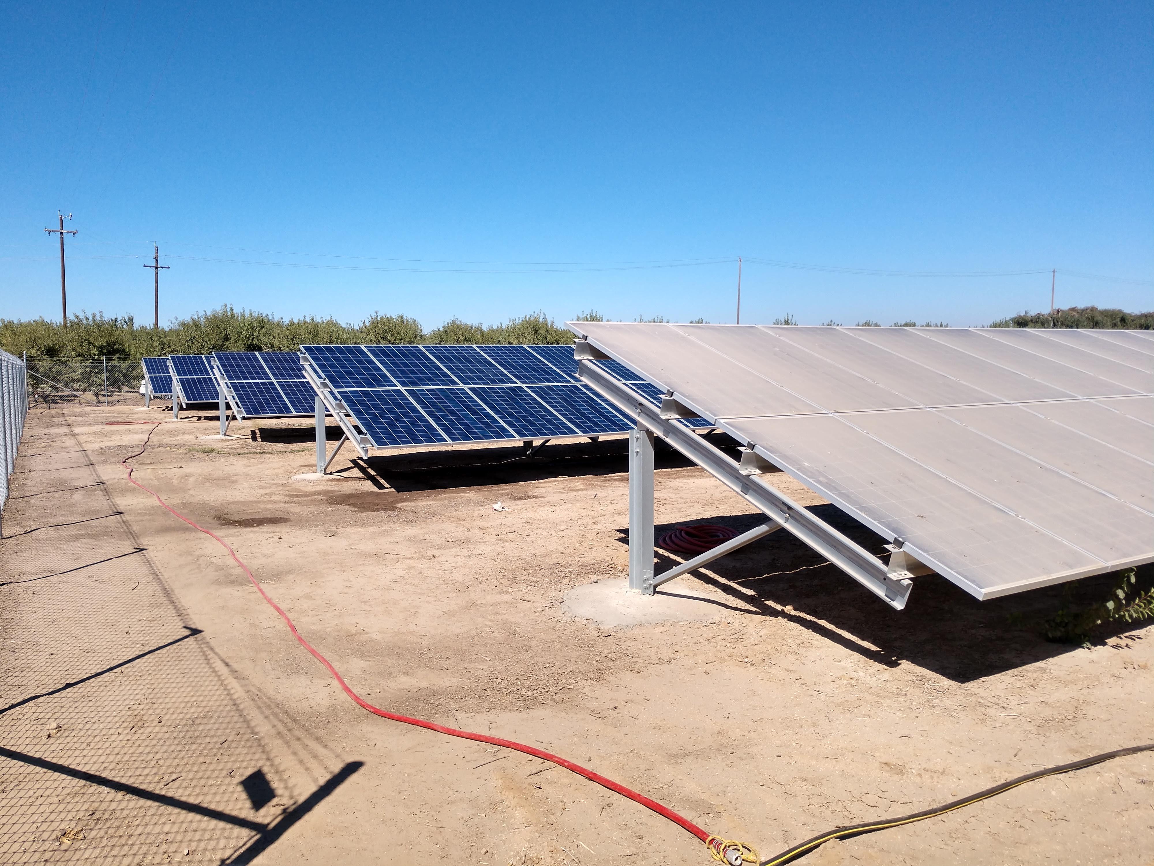 Solar Maid image 1
