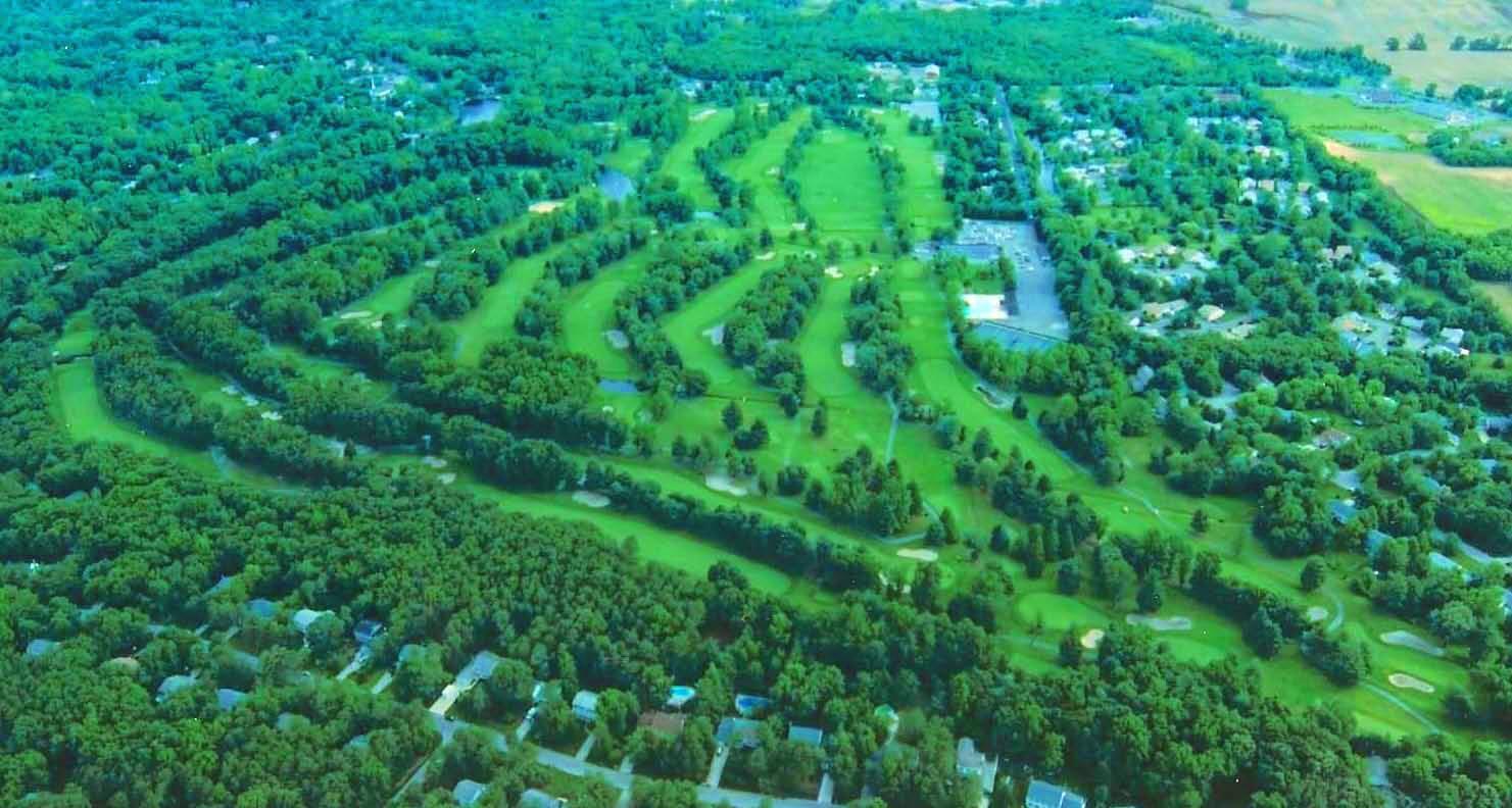 Medford Village Country Club image 3