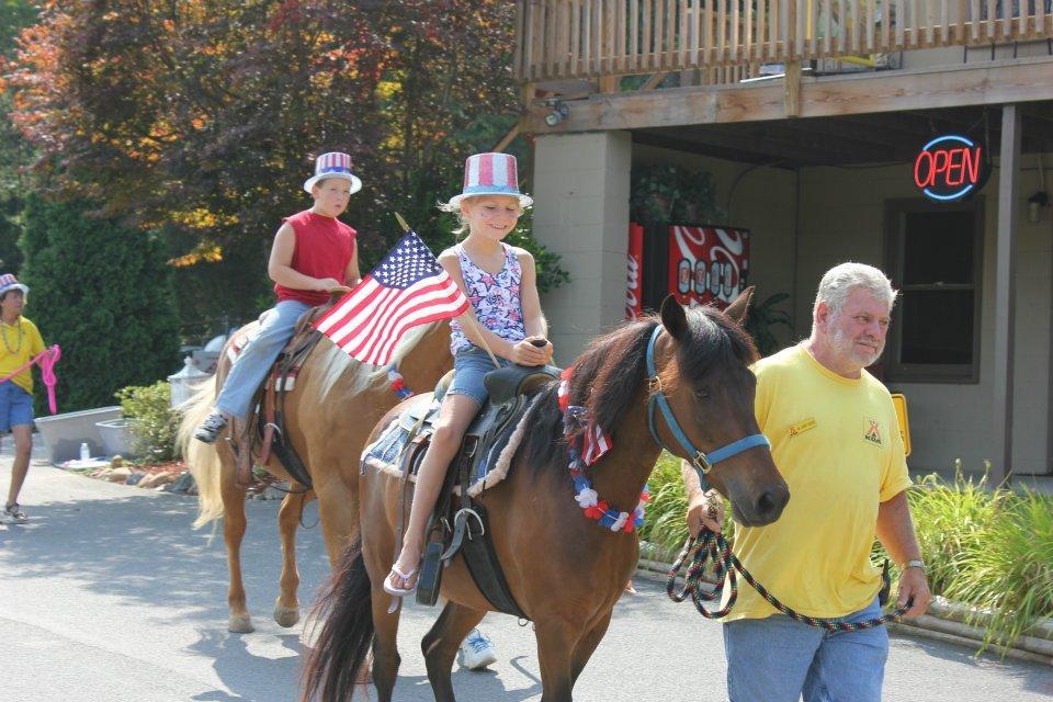 Bristol / Kingsport KOA Holiday in Blountville, TN, photo #40