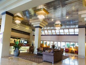 Ramada Toledo Hotel and Conference Center image 1