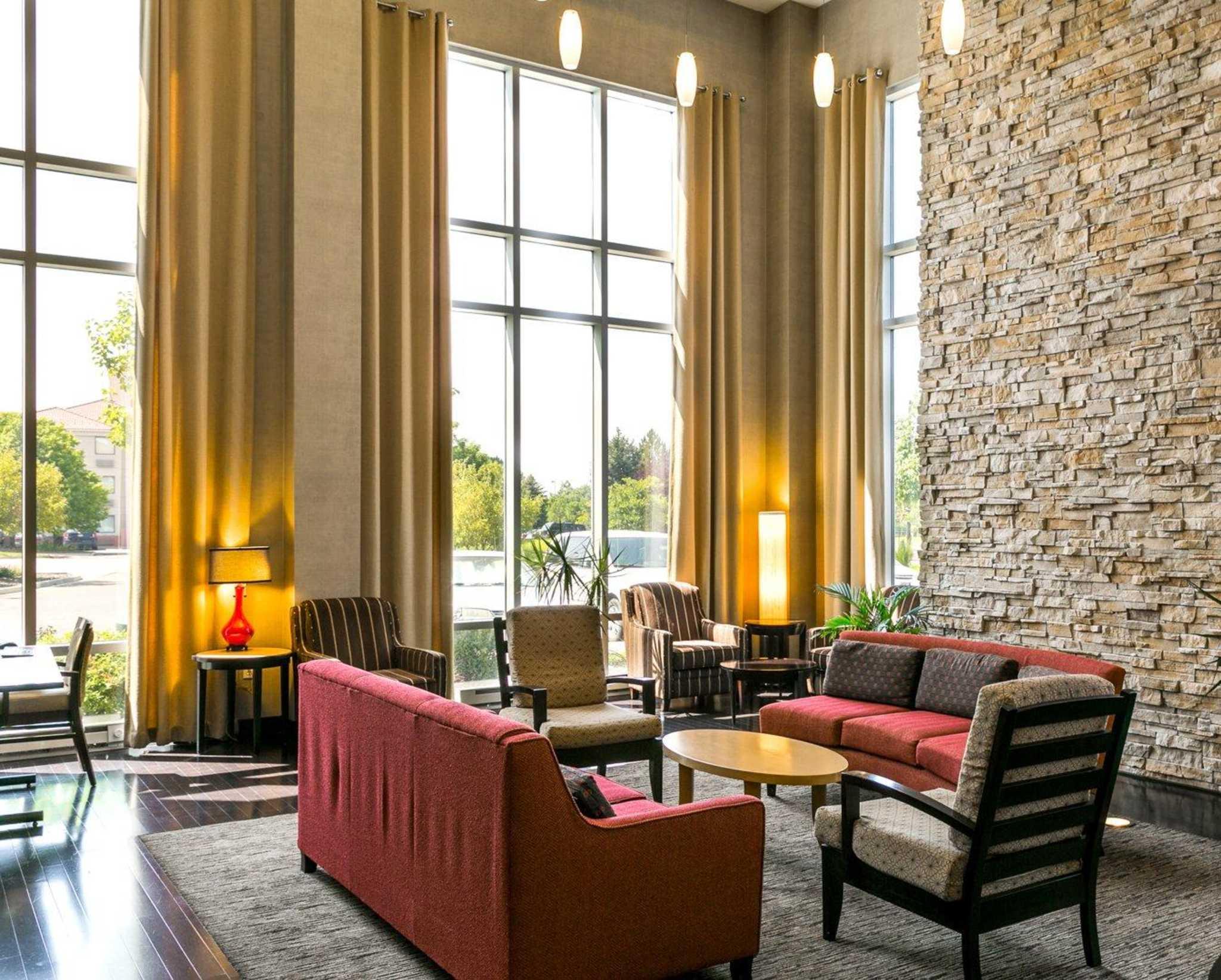 Cambria Hotel Denver International Airport image 29