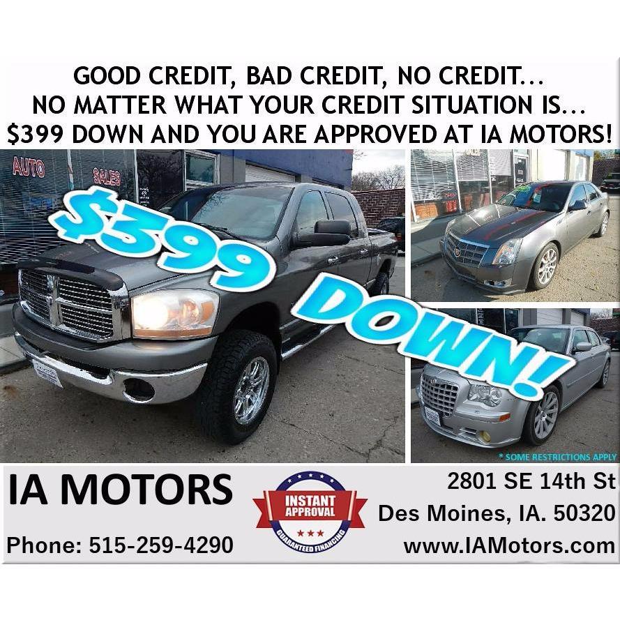 IA Motors
