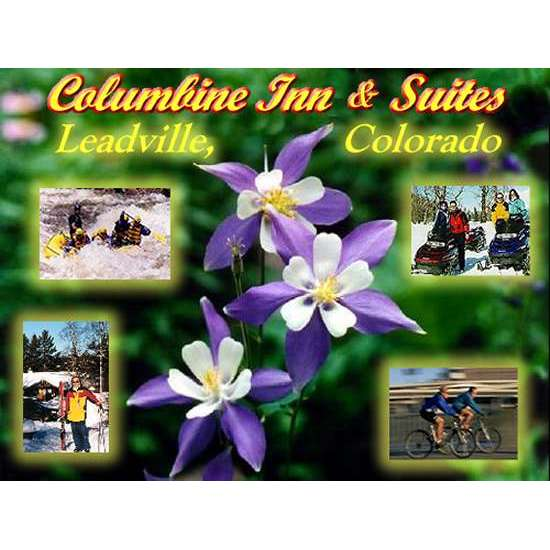 columbine inn and suite