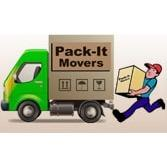 Pack-It Movers - San Diego