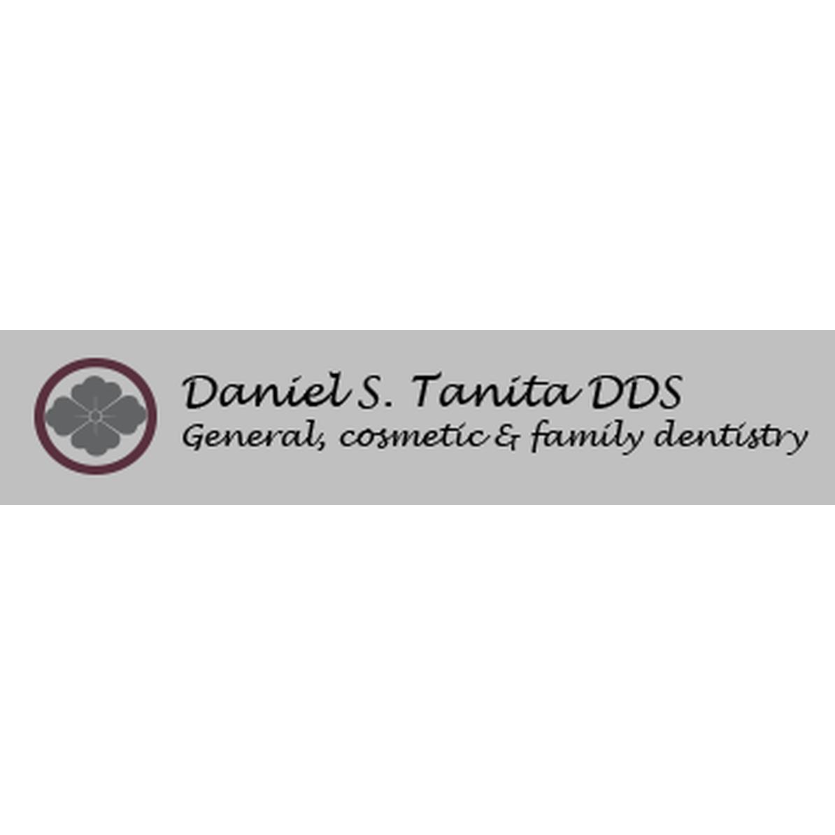 Daniel S. Tanita, D.D.S