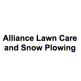 Alliance Lawn Care and Snow Plowing