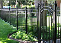 Image 2 | SF Bay Automatic gates & fences repairs/installation