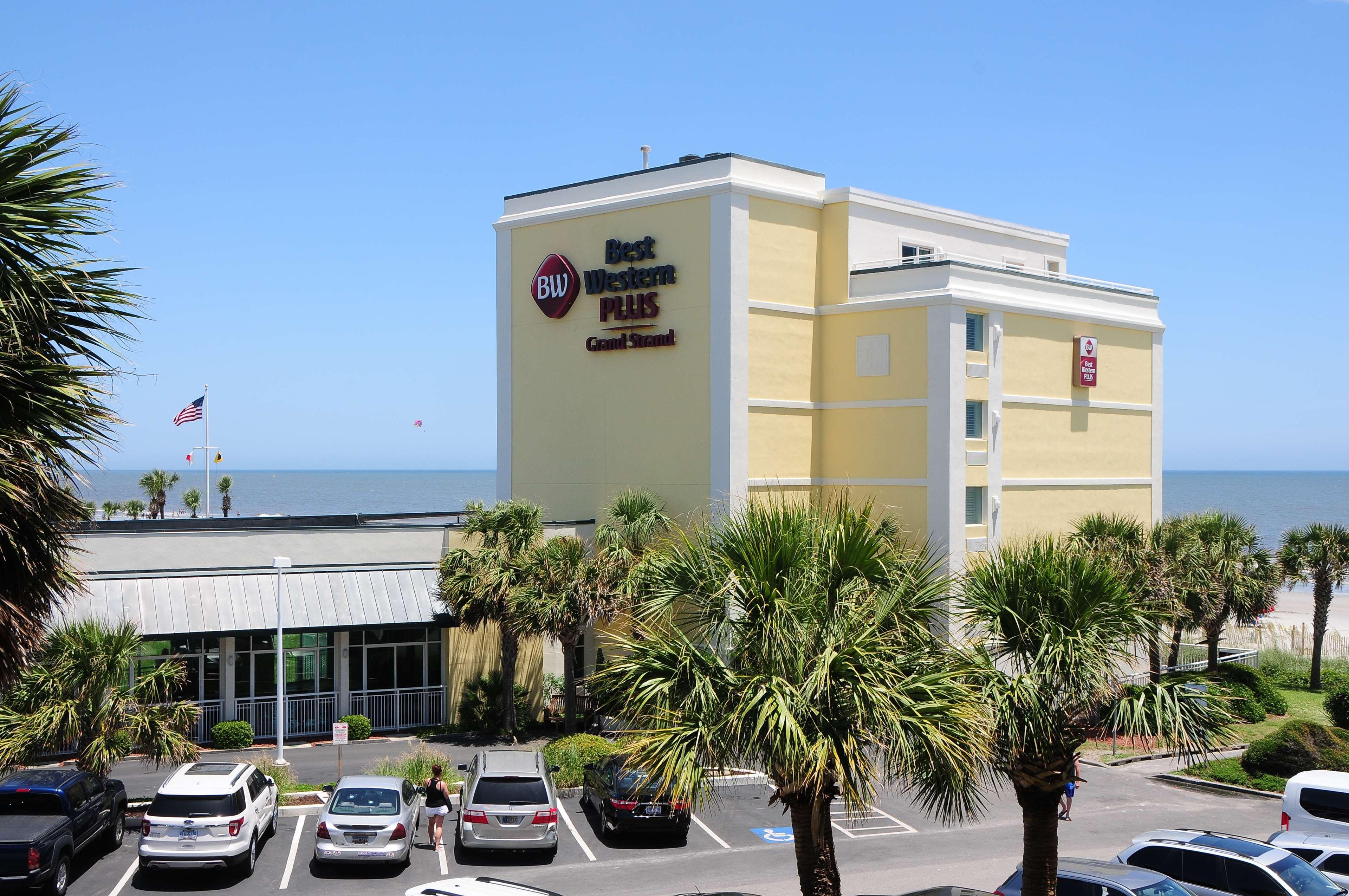 Best Western Plus Grand Strand Inn & Suites image 5
