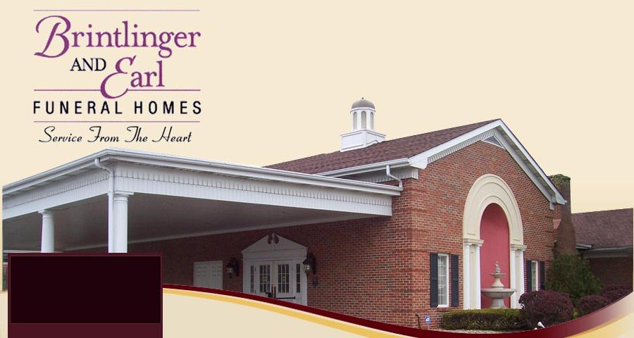 Brintlinger And Earl Funeral Homes image 0