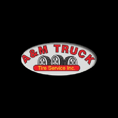 A&M Truck Tire Service Inc.