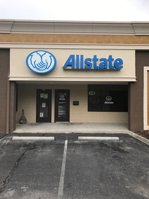 Zach Green: Allstate Insurance image 3