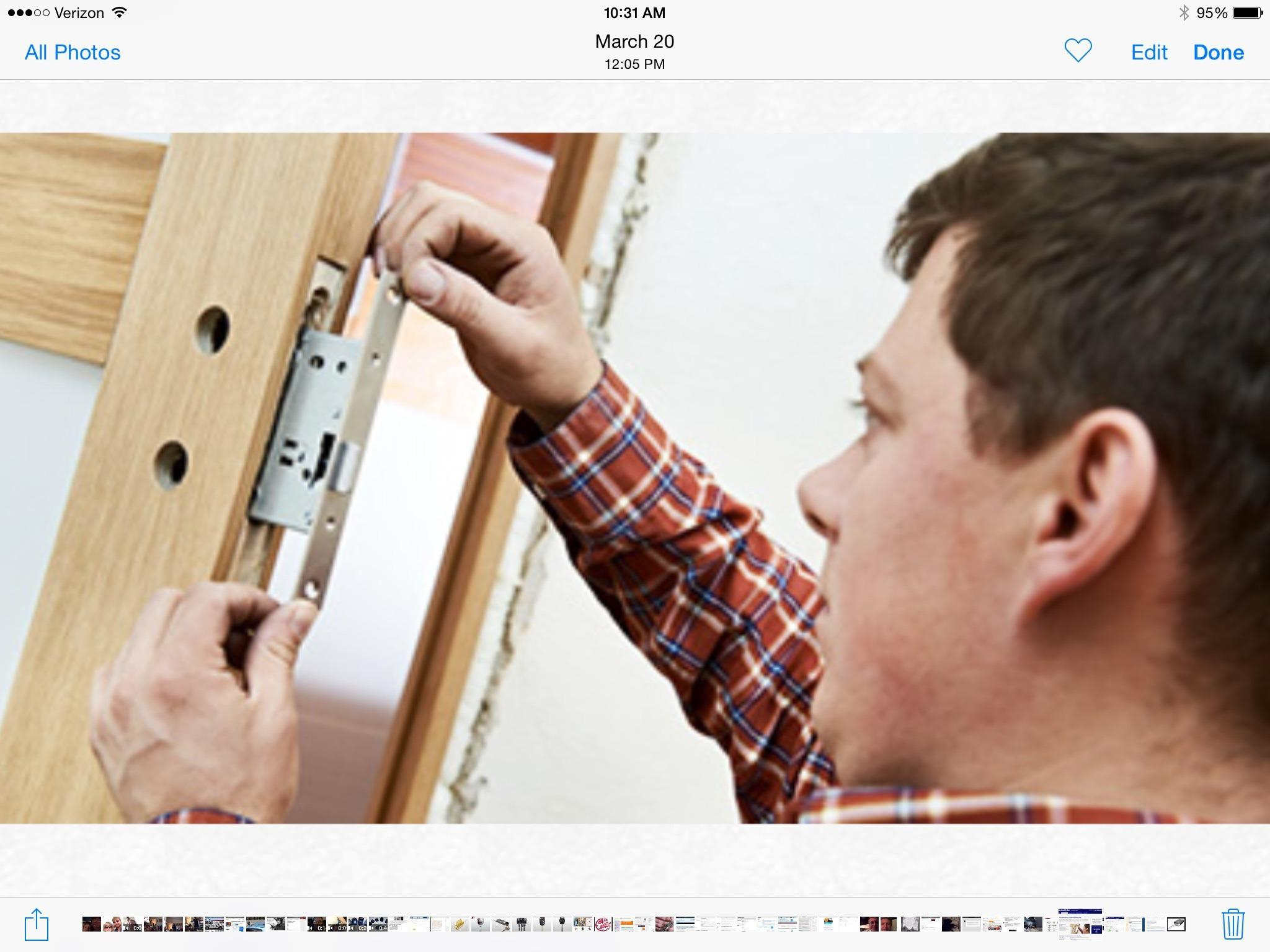 AllTime Lock Out Service image 6