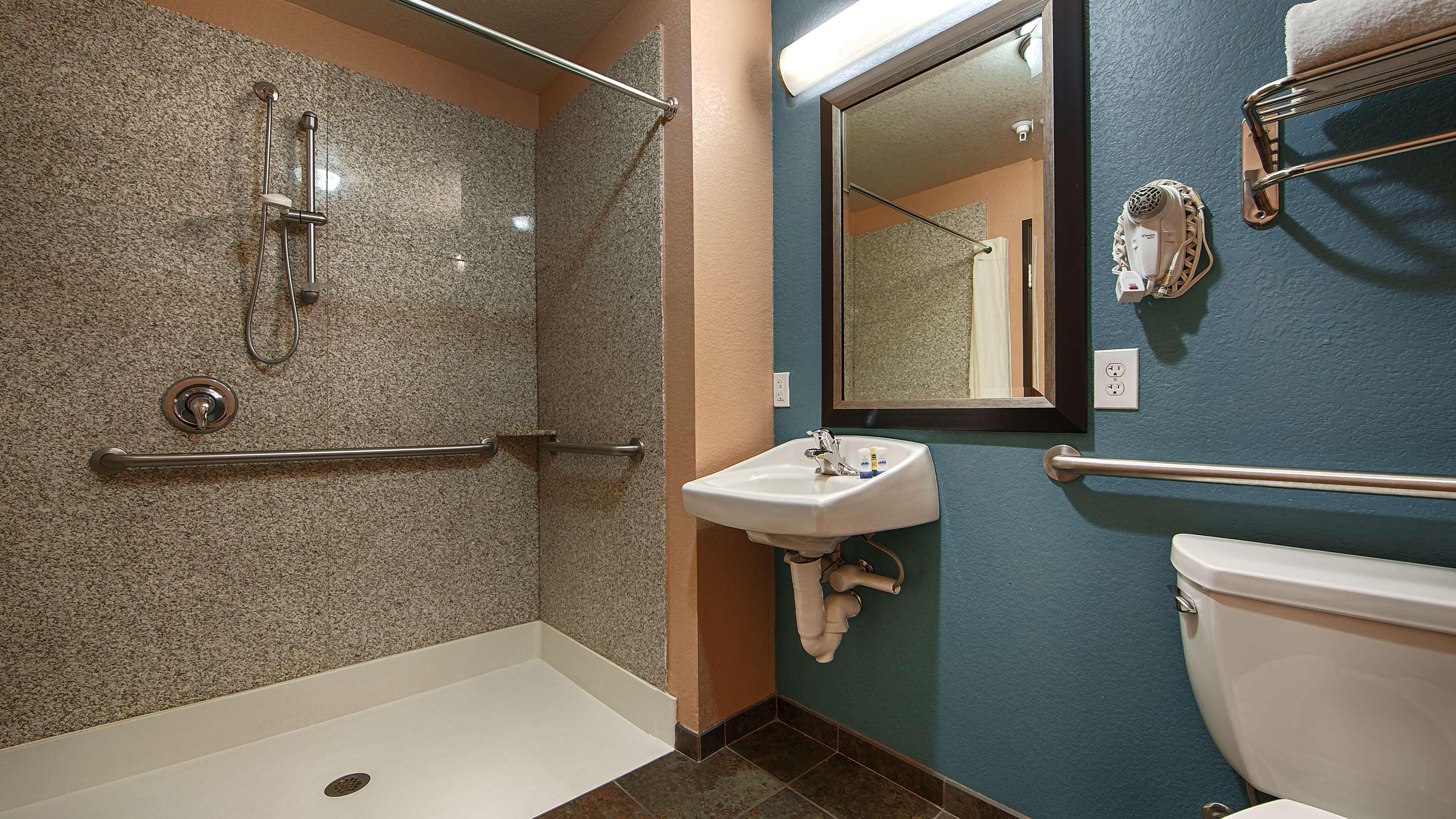 Best Western Sonora Inn & Suites image 43
