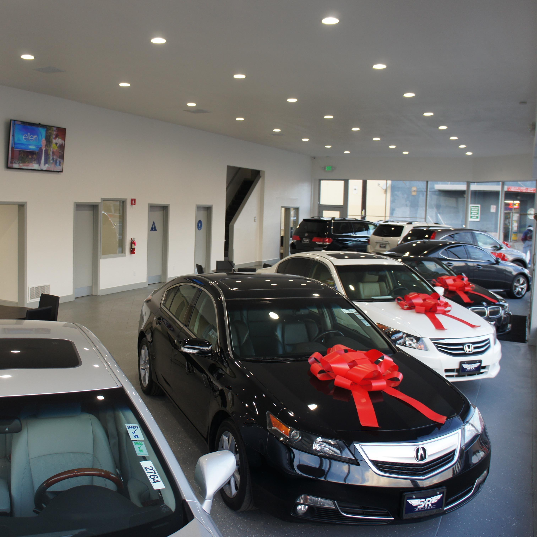 S&R Motors