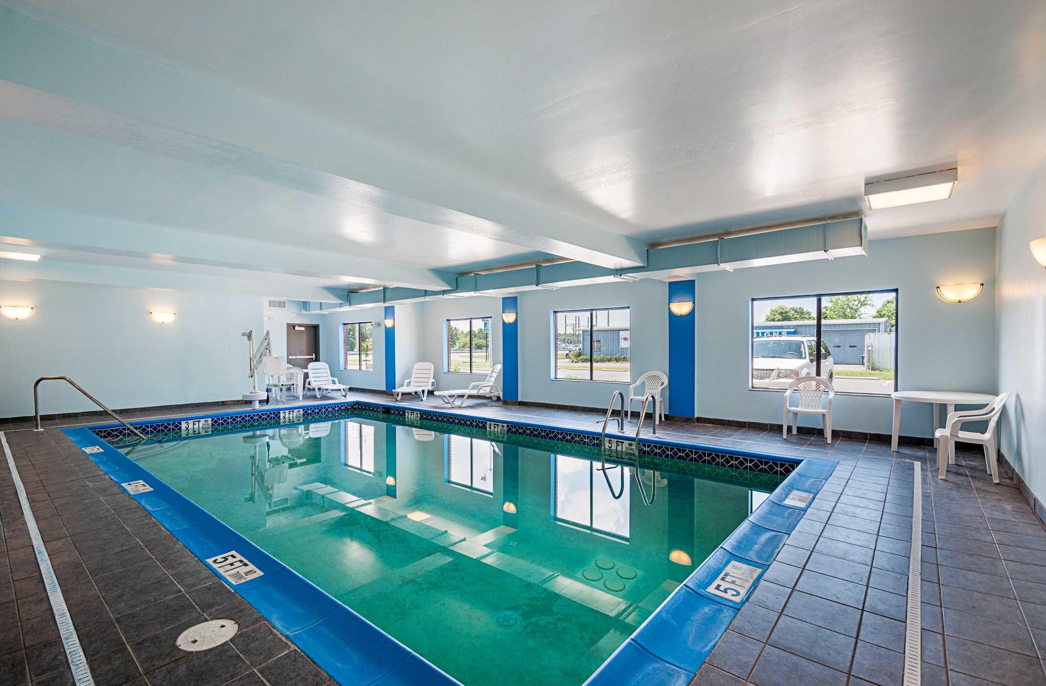 Comfort Inn & Suites Cambridge image 31