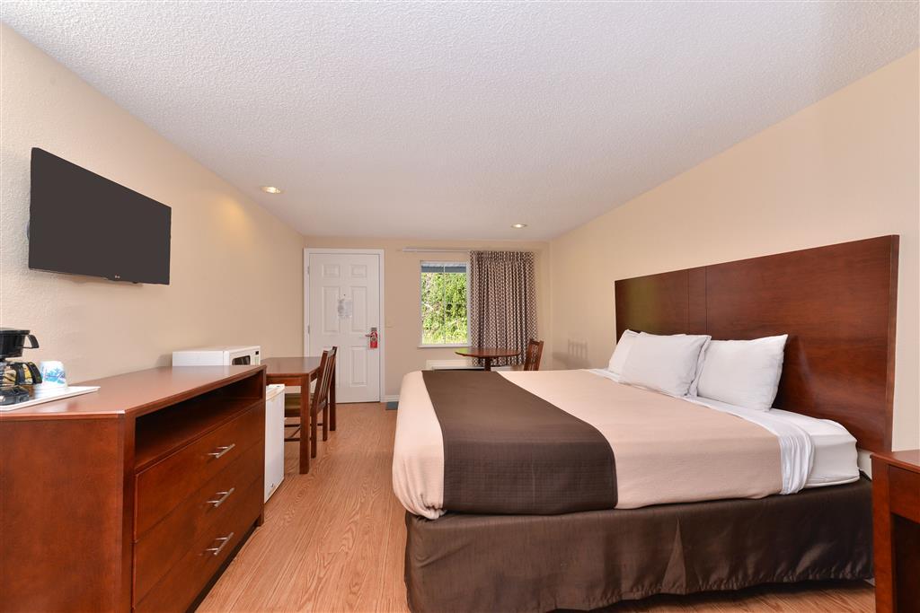 Americas Best Value Inn - St. Clairsville/Wheeling image 17