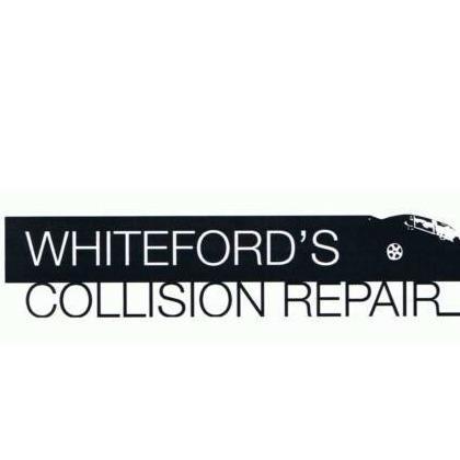Whiteford's Collsion