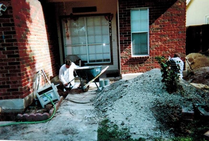 World Foundation Repair - House Leveling image 2