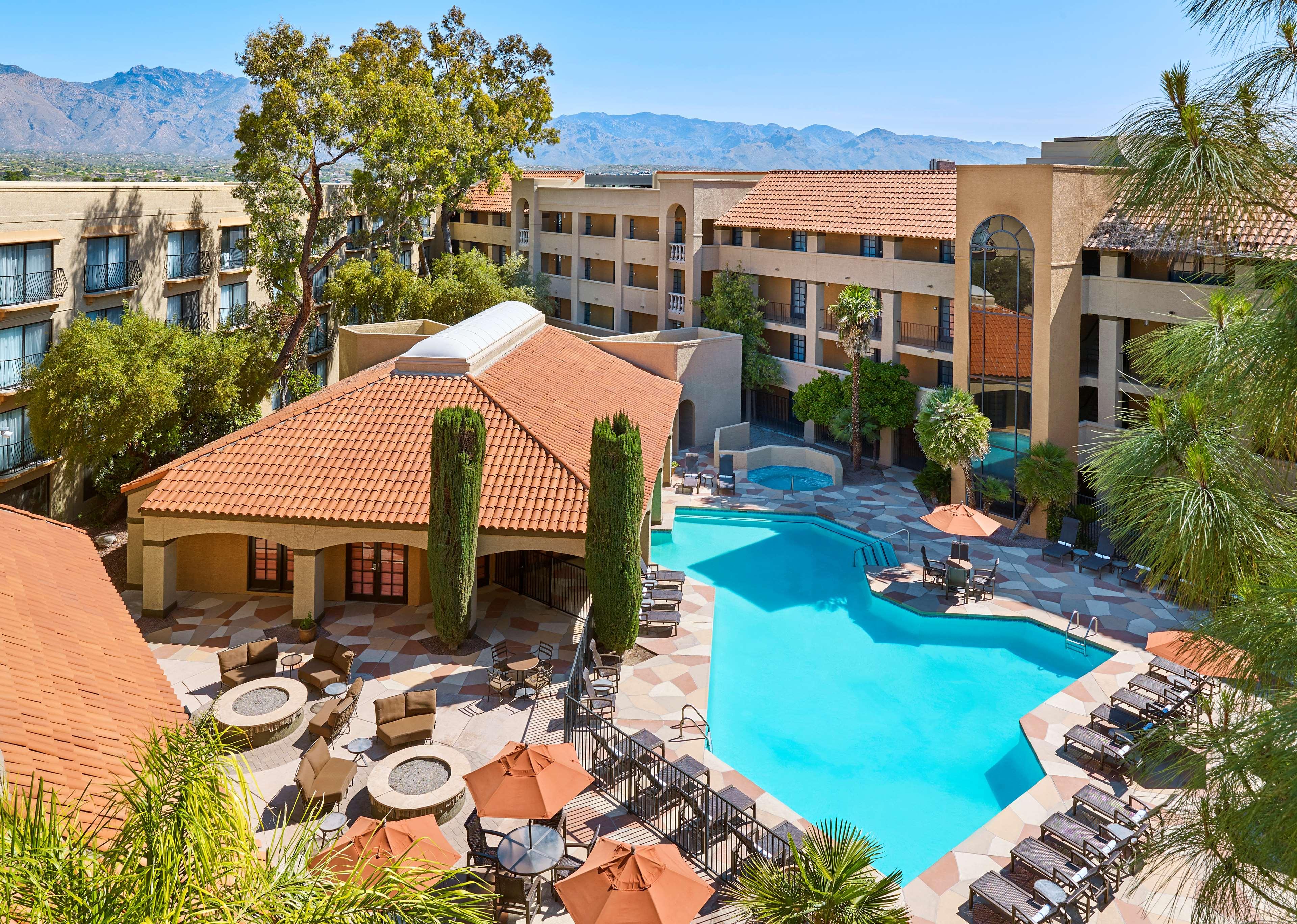 Sheraton Tucson Hotel & Suites image 14
