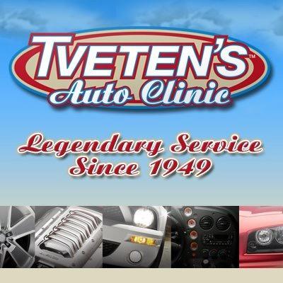 Tveten's Auto Clinic - Lakewood, WA - General Auto Repair & Service