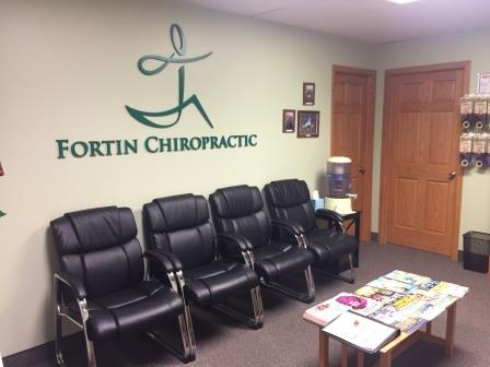 Fortin Chiropractic Clinic image 3