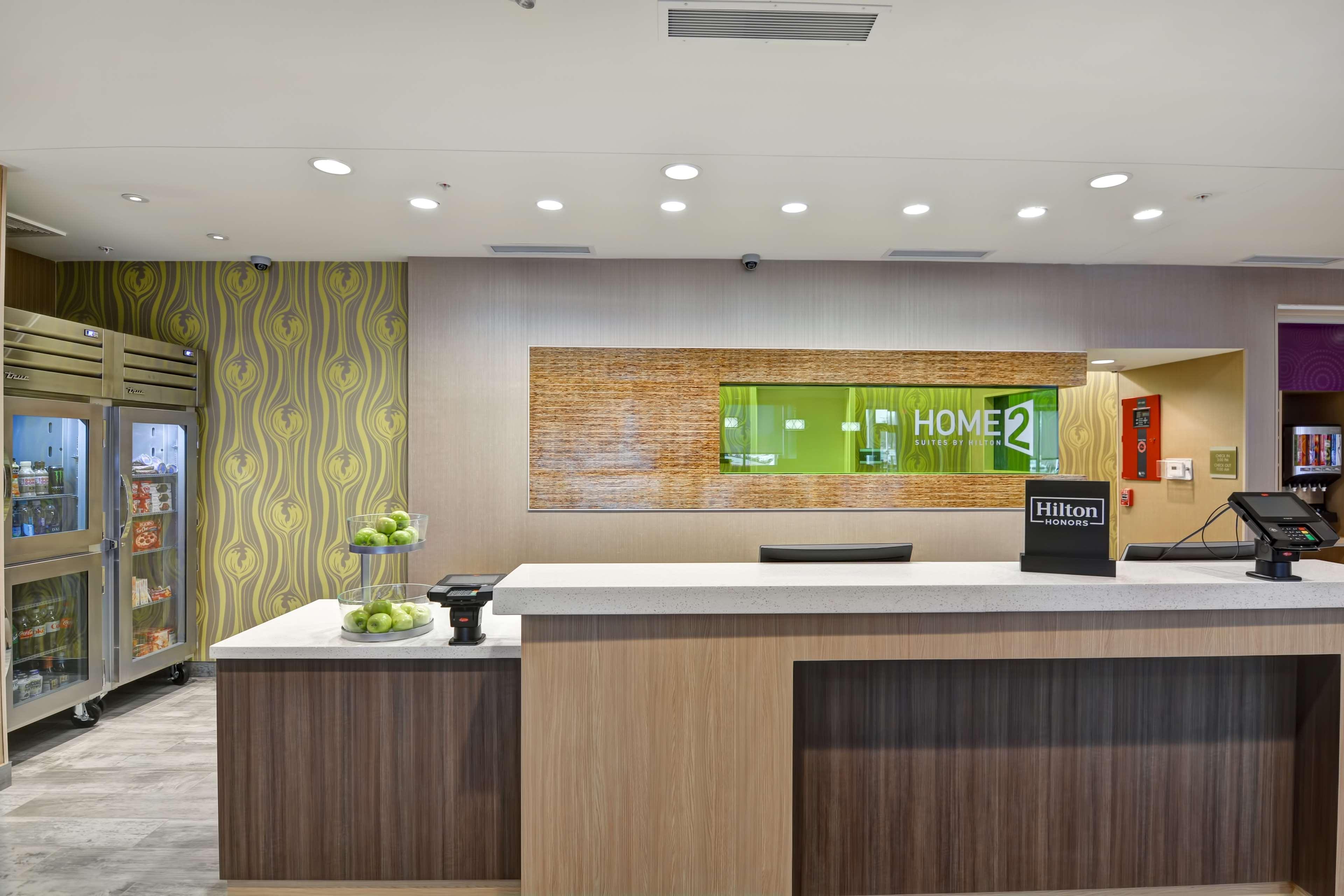 Home2 Suites by Hilton Lafayette image 5