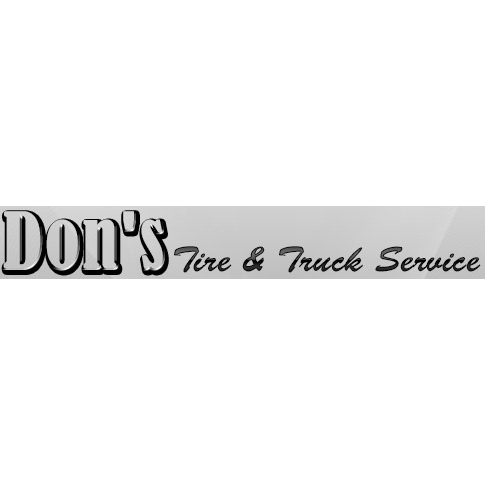 Don's Tire & Truck Service