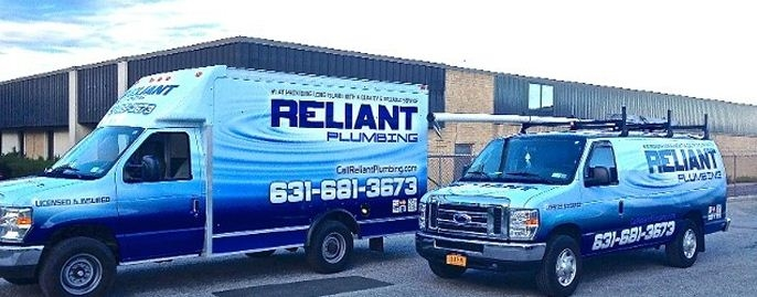 Reliant Plumbing In Centereach Ny 11720 Citysearch