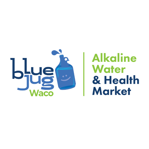 Blue Jug Waco - Alkaline Water & Health Market