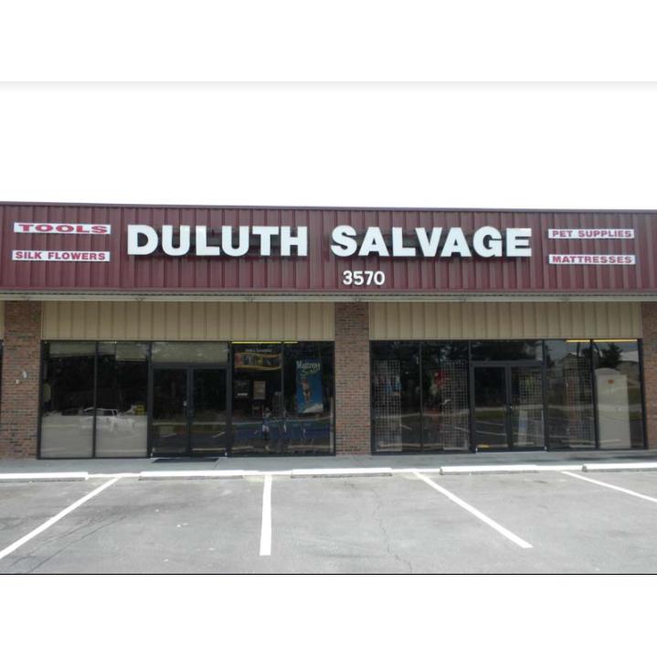 Duluth Salvage