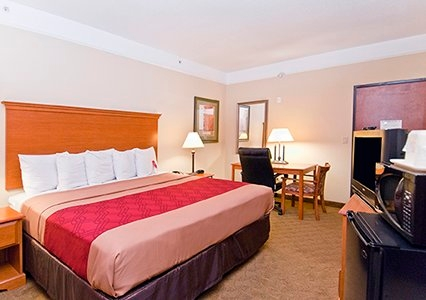 Econo Lodge Inn & Suites - ad image