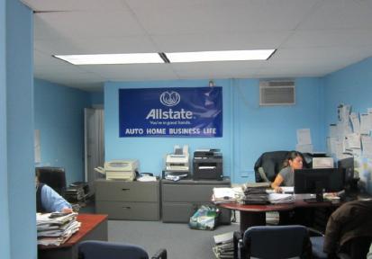 Allstate Insurance Agent: Amy Hsu image 2