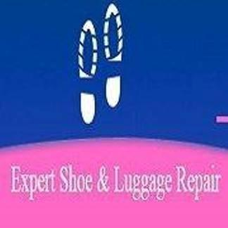 Expert Shoe & Luggage  Repair