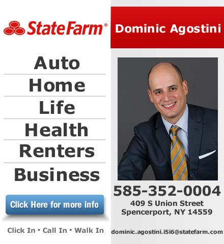 Dominic Agostini - State Farm Insurance Agent image 0