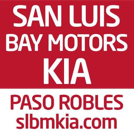 San luis bay motors adverb 2700 theatre drive paso robles for San luis bay motors kia
