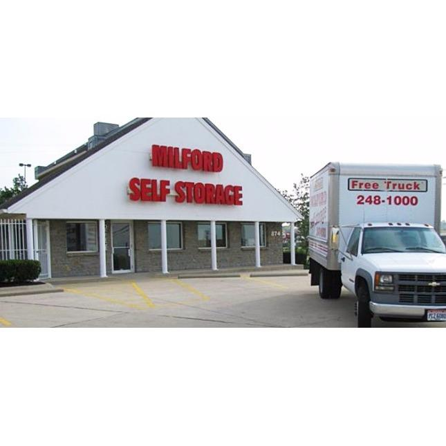 Milford Self Storage - Milford, OH - Self-Storage