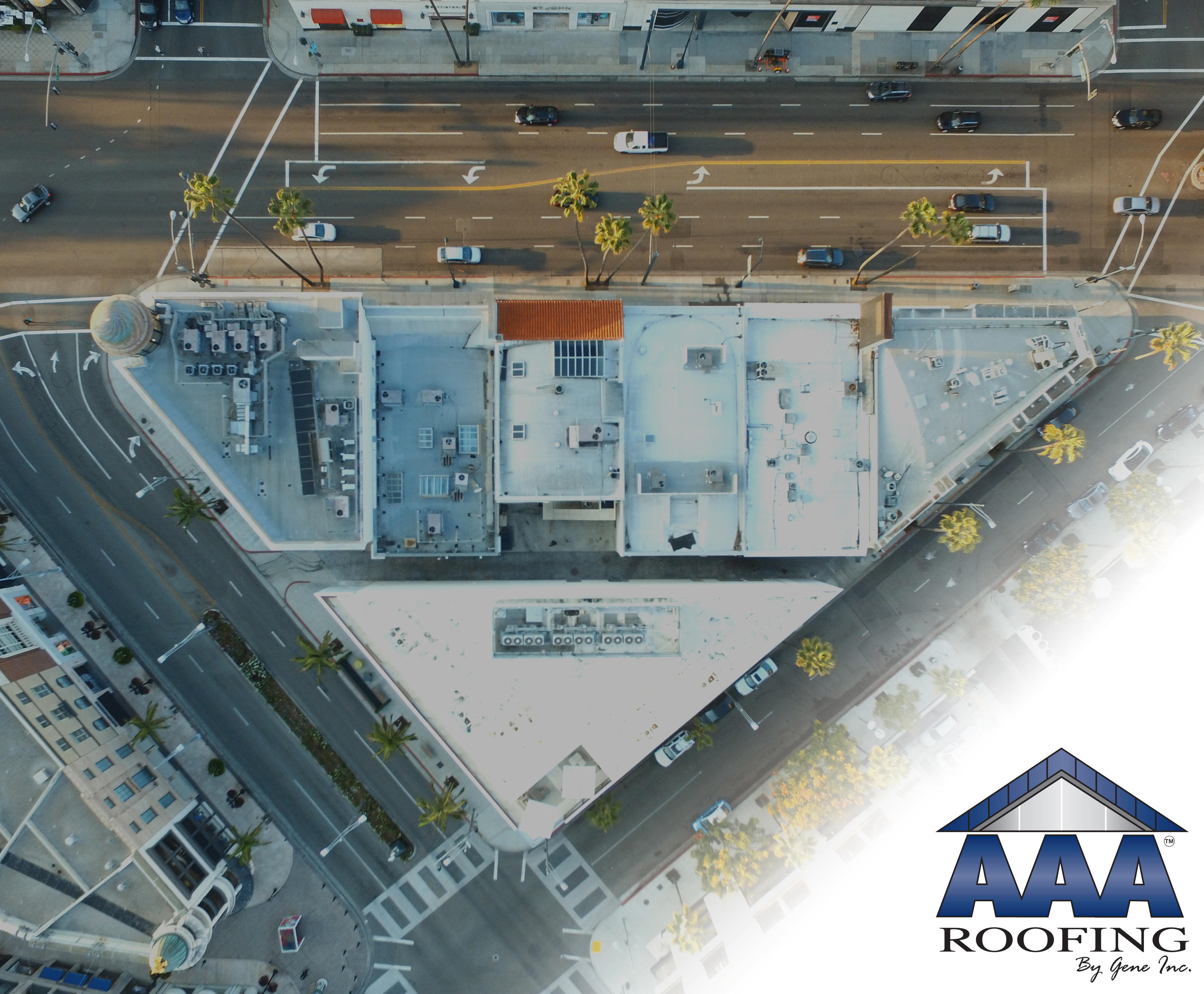 AAA Roofing by Gene image 1
