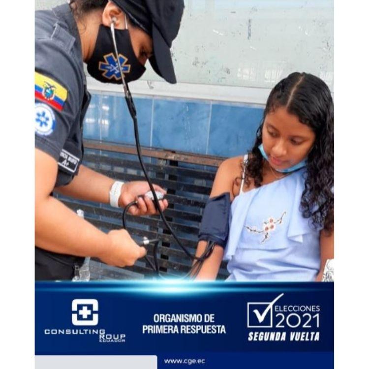 Consulting Group Ecuador Durán