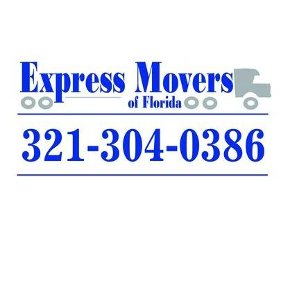 Orlando Express Movers Inc.