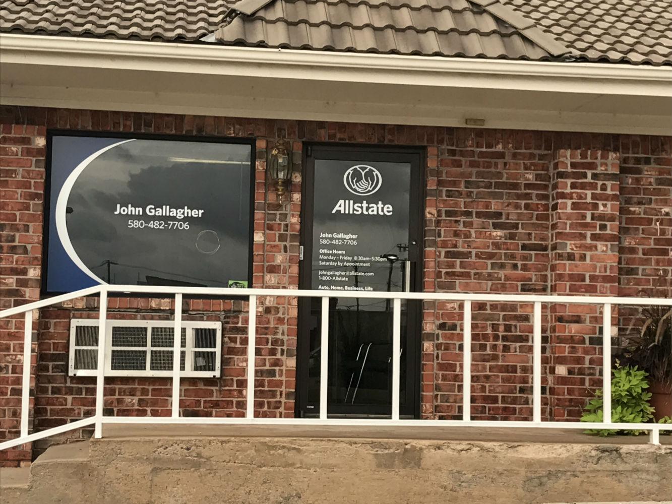 John Gallagher: Allstate Insurance image 1