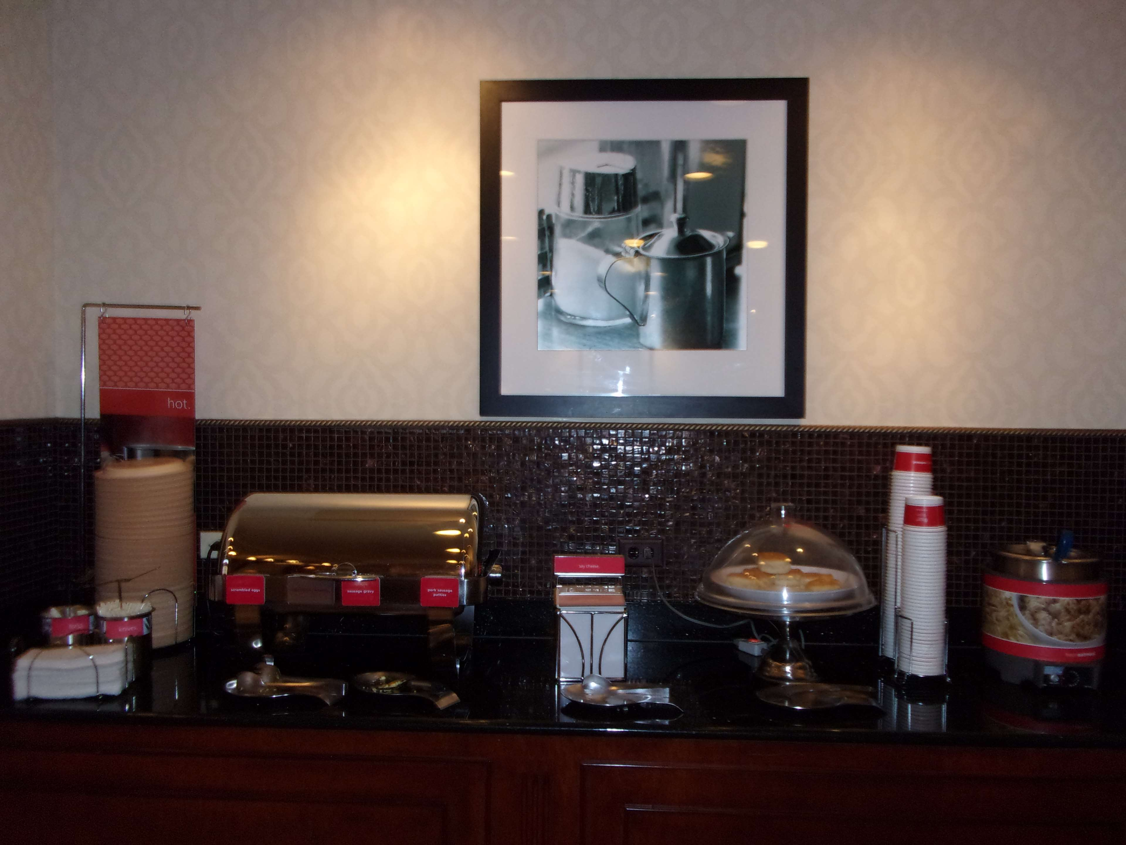 Hampton Inn & Suites Bolingbrook image 23