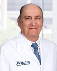 Fernando Urrutia, MD