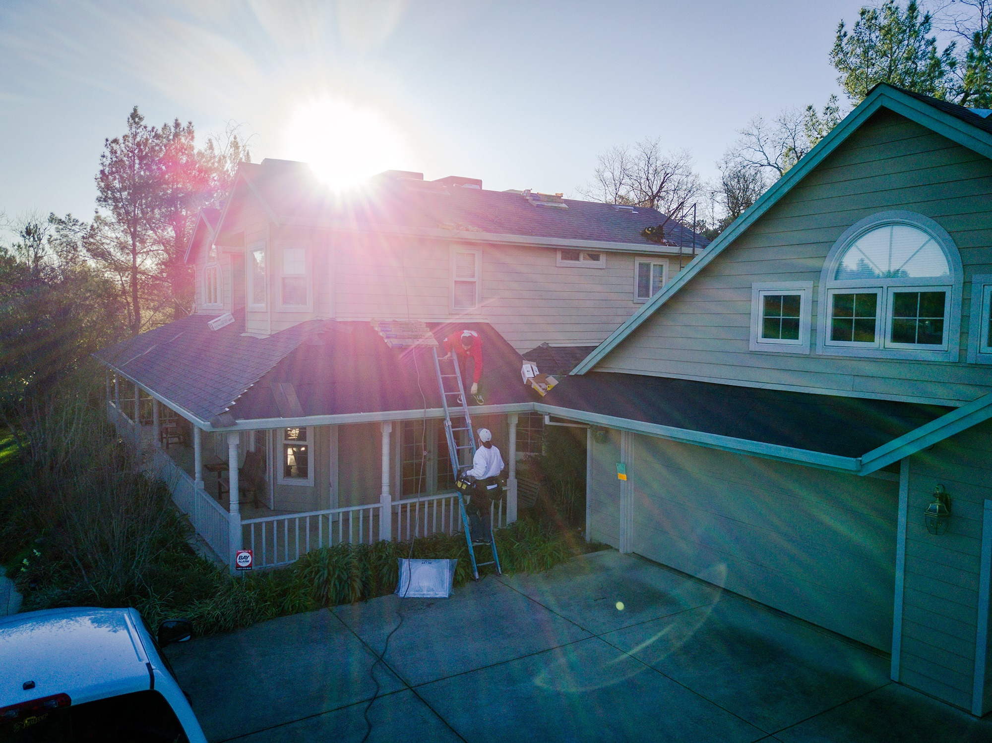 Boster Roofing image 1