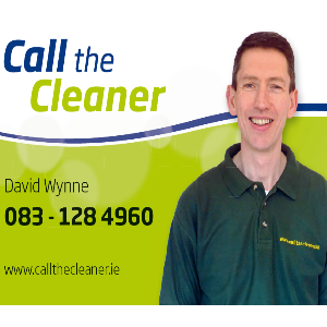 Call the Cleaner