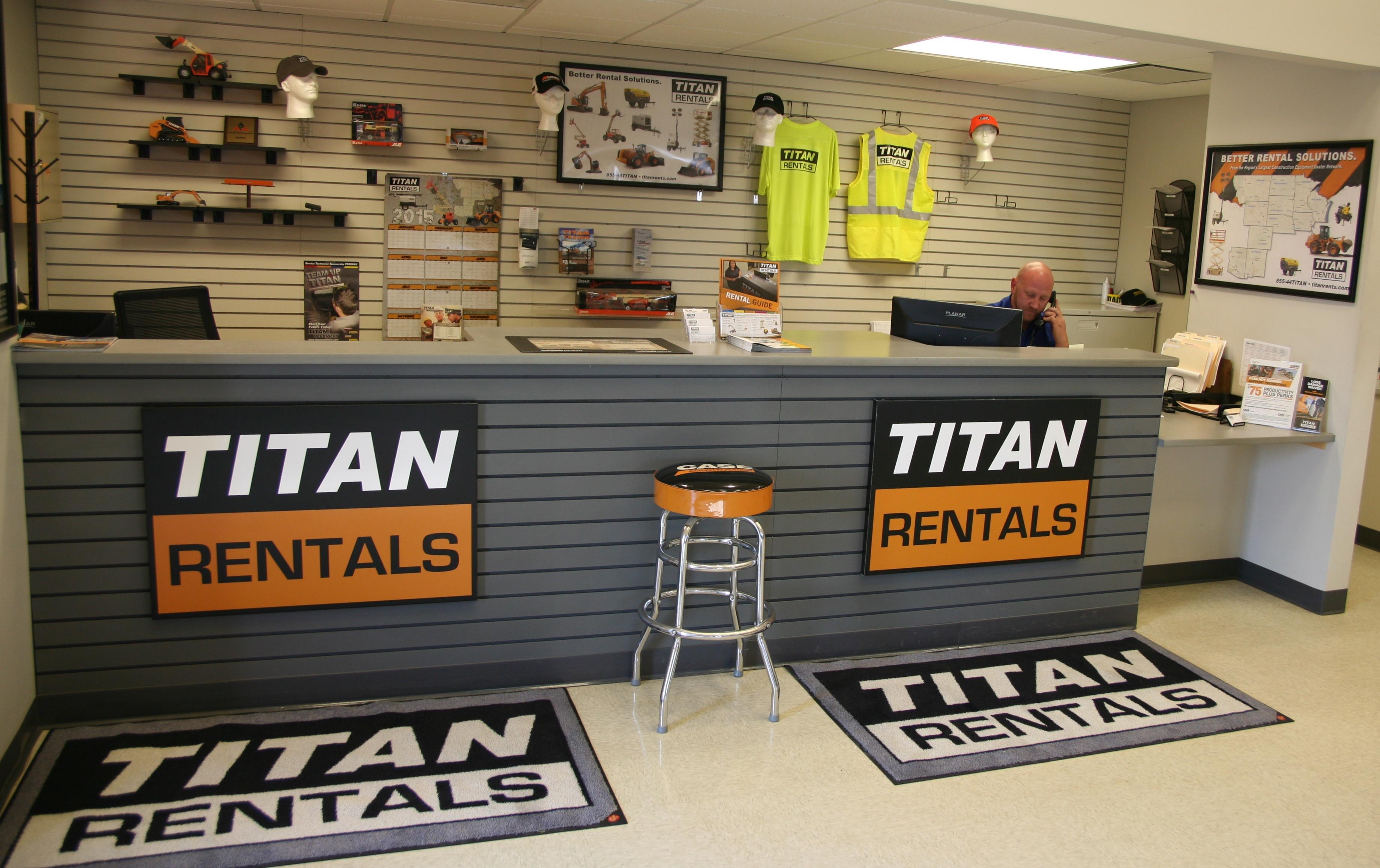 Titan Machinery image 4