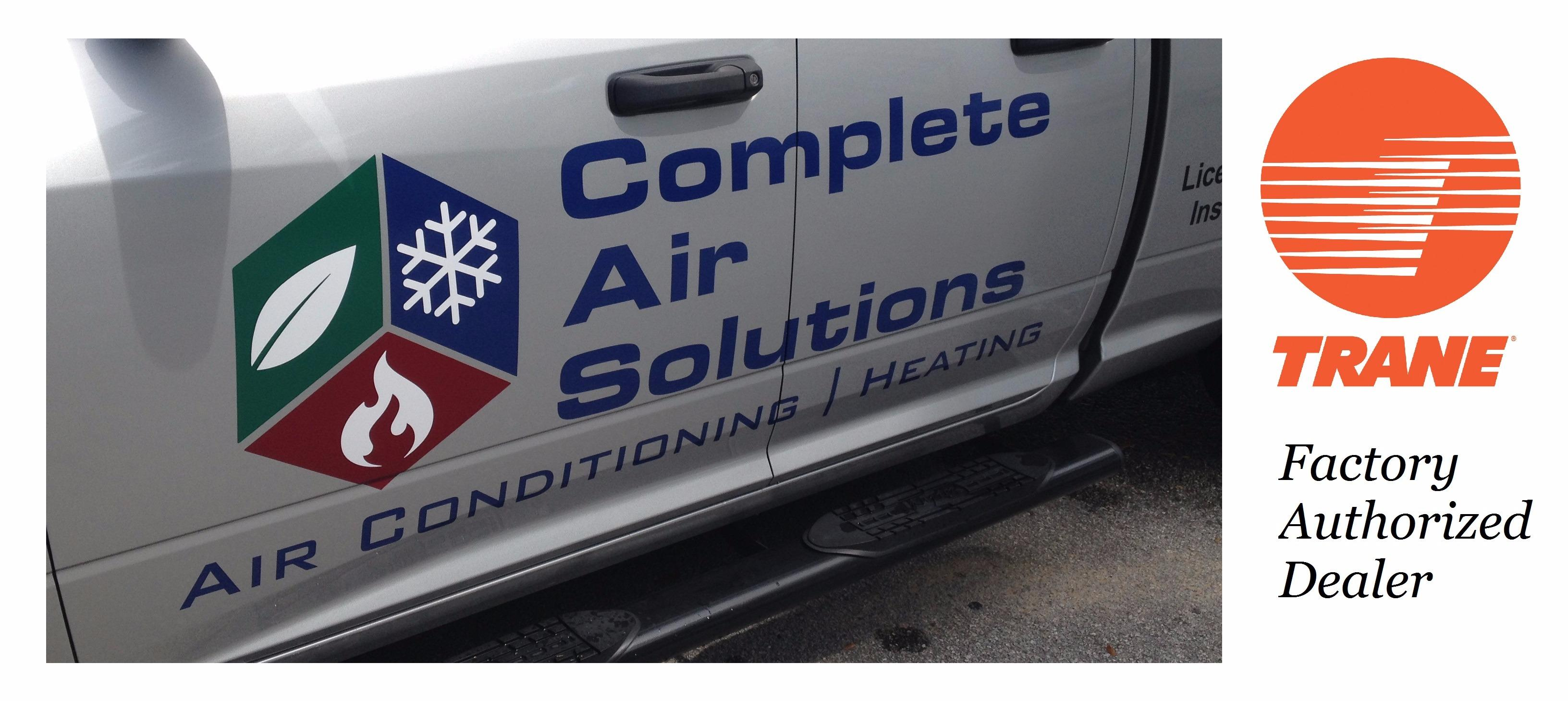 Complete Air Solutions image 5