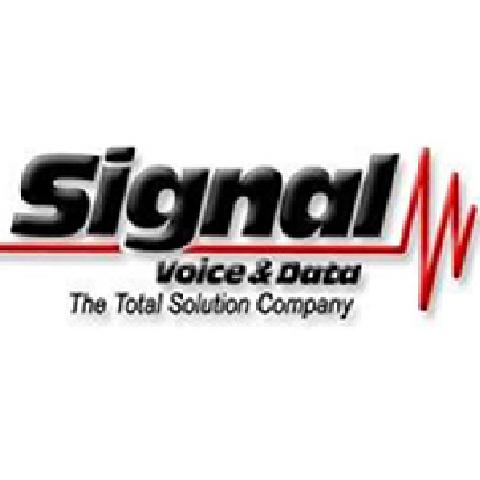 Signal Voice & Data