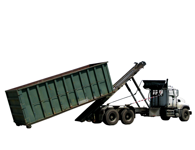 WRS Dumpster Rental image 5