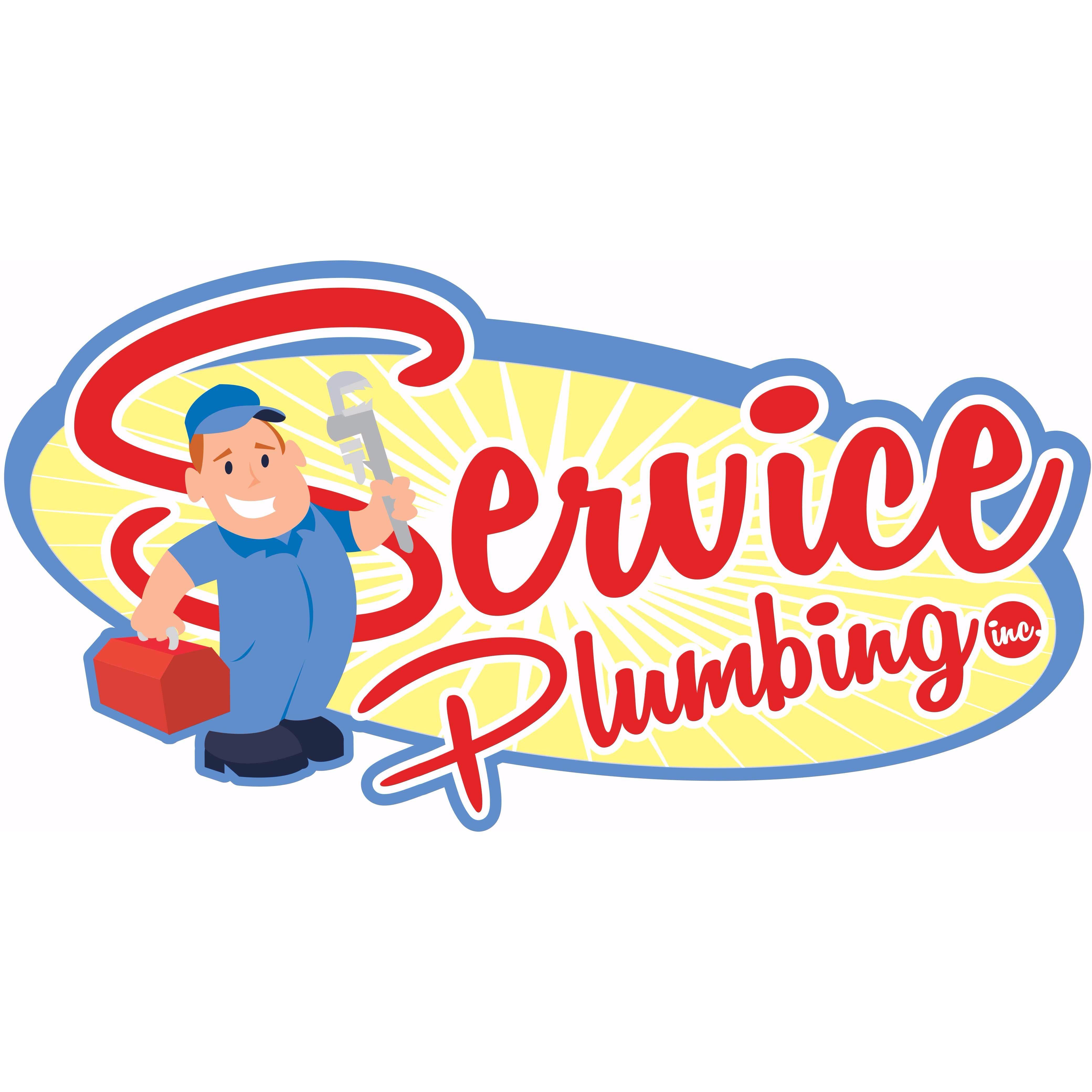 Service Plumbing Inc